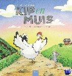 Vlietstra, David - Leren lezen met Kip en Muis