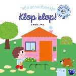 Choux, Nathalie - Klop, klop! mijn schuifboekje