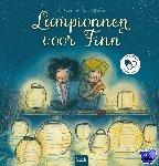 Swerts, An - Lampionnen voor Finn