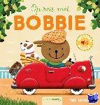Wielockx, Ruth - Op reis met Bobbie