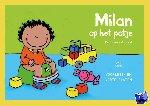 Amant, Kathleen - Milan op het potje