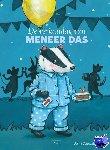 Schneider, Anne - De verjaardag van meneer Das