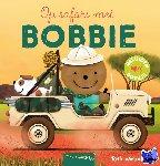 Wielockx, Ruth - Op safari met Bobbie