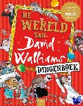Walliams, David - De wereld van David Walliams