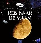 Gageldonk, Mack van - Reis naar de maan