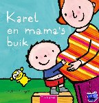 Slegers, Liesbet - Karel en mama's buik