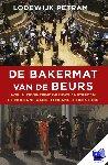 Petram, Lodewijk - De bakermat van de beurs - POD editie