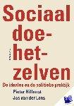 Hilhorst, Pieter, Lans, Jos van der - Sociaal doe-het-zelven - POD editie