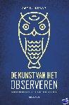 Herman, Amy E. - De kunst van het observeren