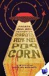 Hal, George van - Robots, aliens en popcorn - POD editie