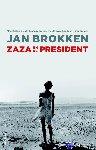 Brokken, Jan - Zaza en de president