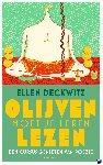 Deckwitz, Ellen - Olijven moet je leren lezen