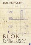 Brokken, Jan - Blok