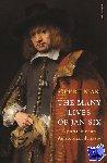 Mak, Geert - The Many Lives of Jan Six