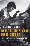 Brokken, Jan - In het huis van de dichter