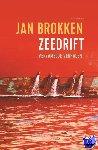 Brokken, Jan - Zeedrift