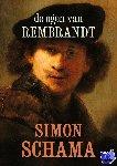 Schama, Simon - OGEN VAN REMBRANDT