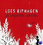Riphagen, Loes - De grootste griezel