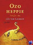 Leeuwen, Joke van - Ozo heppie [POD] - POD editie