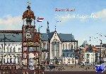 Bijlard, Simone - Dwars door Amsterdam