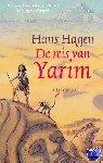 Hagen, Hans - De reis van Yarim