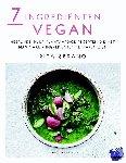 Serano, Rita - 7 ingrediënten Vegan
