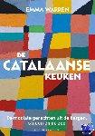 Warren, Emma - De Catalaanse keuken