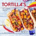 Smid, Machteld - Tortilla's
