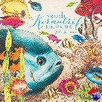 - Tropisch koraalrif kleurboek