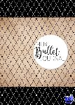 - Mijn Bullet Journal - zwart