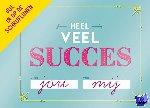 Knock Knock - Heel veel succes