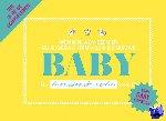Knock Knock - Wensen, adviezen en blije gedachten voor de nieuwe baby en de aanstaande moeder