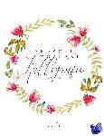 Booth, Ruth - Handboek moderne kalligrafie