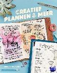 Spooner, Rebecca - Creatief plannen & meer