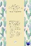 - Feeling Plantastic mini Studie Sheets