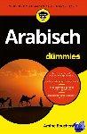 Bouchentouf, Amine - Arabisch voor Dummies