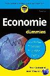 Antonioni, Peter, Masaki Flynn, Sean - Economie voor Dummies