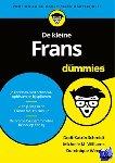 Schmidt, Dodi-Katrin, Williams, Michelle M., Wenzel, Dominique - De kleine Frans voor Dummies