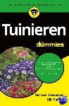 MacCaskey, Michael, Marken, Bill, The national gardening association - Tuinieren voor dummies