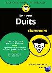 Christensen, Paulina, Fox, Anne - De kleine duits voor dummies