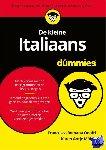Onofri, Francesca R., Moller, Karen A. - De kleine Italiaans voor dummies