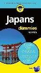 Sato, Eriko - Japans voor Dummies op reis