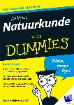 Holzner, Steven - De kleine natuurkunde voor Dummies
