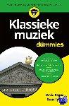 Pogue, David, Speck, Scott - Klassieke muziek voor Dummies, pocketeditie