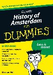 Hell, Maarten - The little history of Amsterdam for dummies