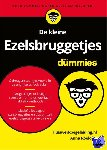 Huiswerkbegeleiding.nl, Roelofsz, Anna - De kleine Ezelsbruggetjes voor Dummies