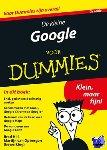 Hill, Brad - De kleine Google voor Dummies