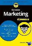 Hiam, Alexander - De kleine marketing voor Dummies