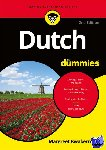 Kwakernaak, Margreet - Dutch for Dummies, 2e editie