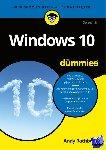 Rathbone, Andy - Windows 10 voor Dummies, 2e editie